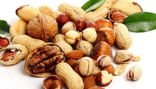 Невероятно полезны! Виды орехов и их неоценимая польза