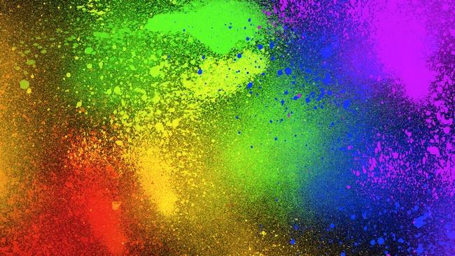 Теория цвета: почему так важен цветовой дизайн дома?