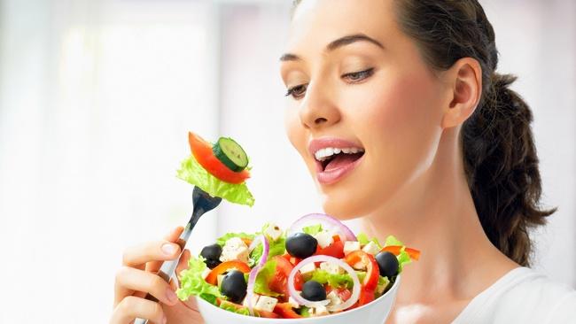 Вегетарианство - это дорога к здоровью!