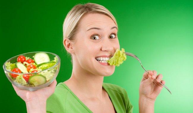 Мало едите, но перестали худеть? Вам необходим правильный перерыв в диете!