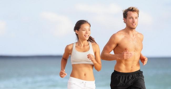 Бег может вредить здоровью!
