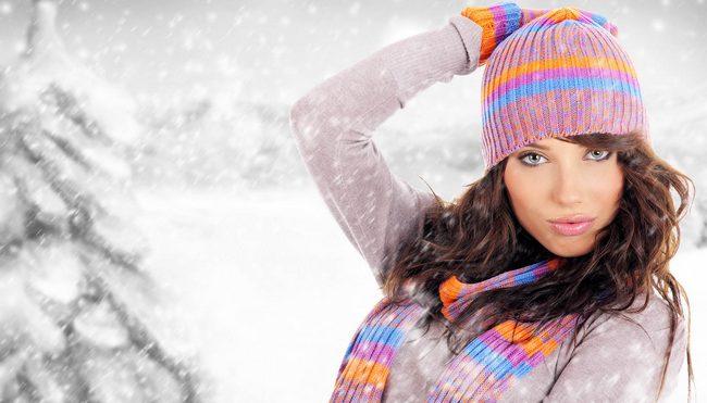 10 причин: почему зима - лучший сезон красоты!