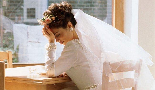 Почему женщина хочет замуж? 8 популярных причин