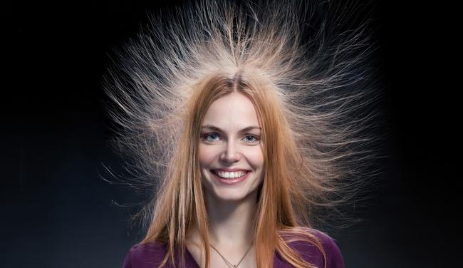 Как избавиться от наэлектризованности волос? 5 дельных советов!