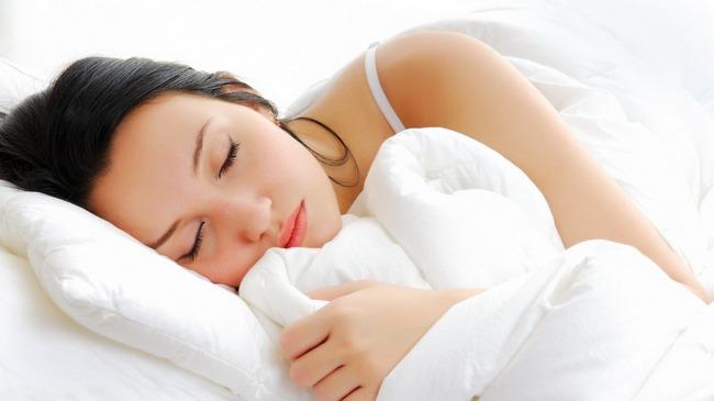 4 естественных метода для хорошего сна