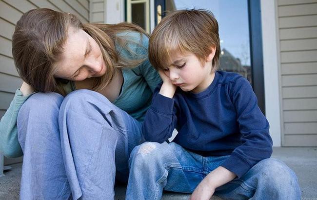 Новая мама! Как выстроить отношения с ребёнком своего мужчины?