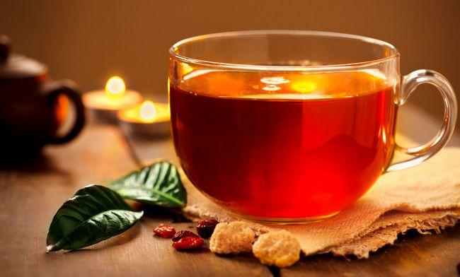 Монастырский чай - что это такое и в чем его польза?