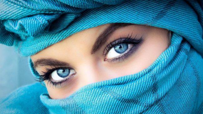 Как сохранить красоту глаз? Ухаживаем за кожей век правильно!