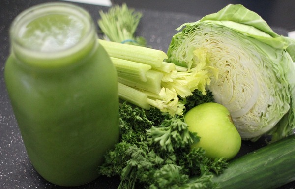 Как похудеть с помощью капустного сока? Чудесный эффект уже через неделю!