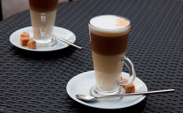 Как приготовить латте в домашних условиях: простой рецепт изысканного варианта кофе