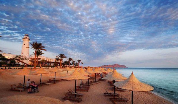 Семейный отдых в Египте - это незабываемо!