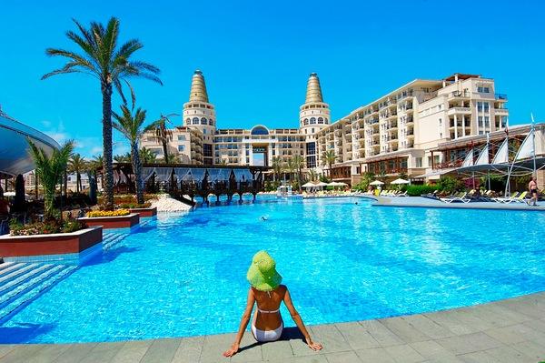 Отдых в Турции - в чем секрет курортов турецкого побережья?