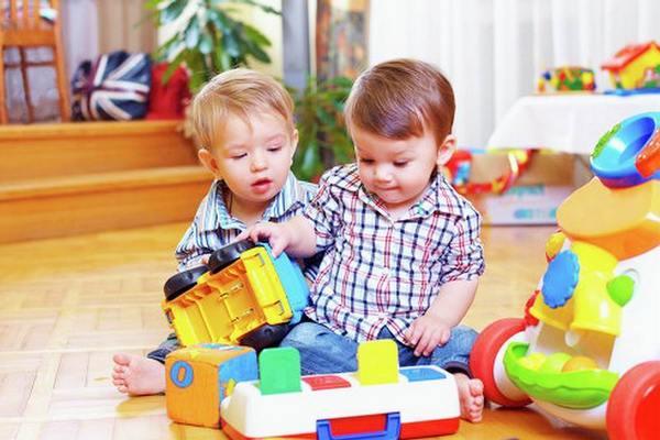 Как подготовить своего ребёнка к детскому саду: 5 главных правил