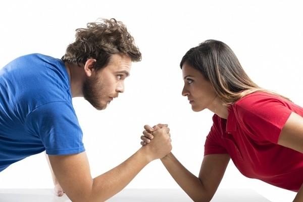 Кризис отношений. Любить нельзя бросить - где запятая?