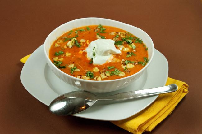 6 секретов действительно вкусного супа