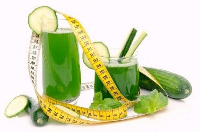 Огурцы для похудения - вот на что способен это чудо-овощ!