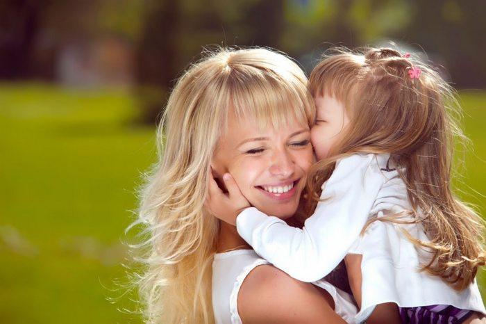 5 способов стать ближе к своему ребёнку