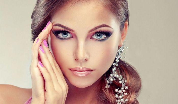 7 заповедей безупречного макияжа