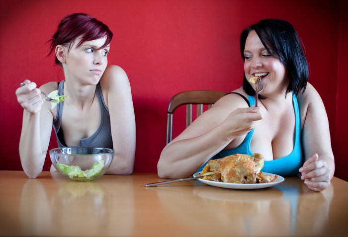 5 продуктов, которые мешают вам похудеть