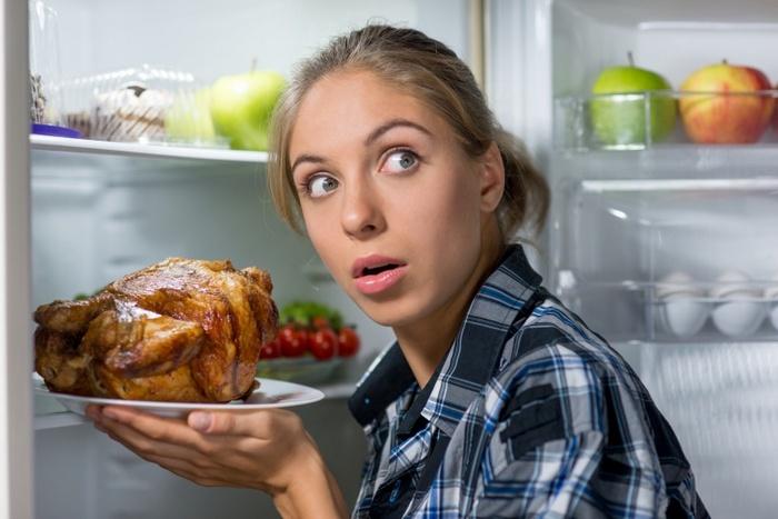 7 советов, помогающих бороться с голодом и набором веса