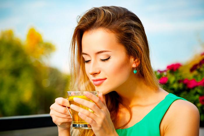 6 напитков, которые идеально подходят для похудения