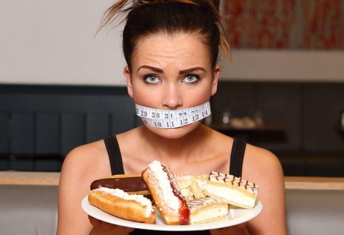 7 лёгких способов снизить аппетит и похудеть