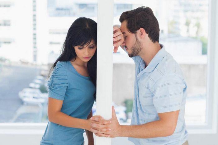 5 подсказок женского организма, что нынешний мужчина ей не подходит