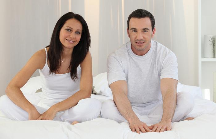7 привычек перед сном, которые способны сделать пару счастливой