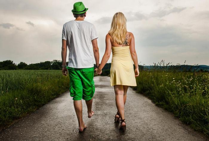 6 привычек, которые свойственны только счастливым парам