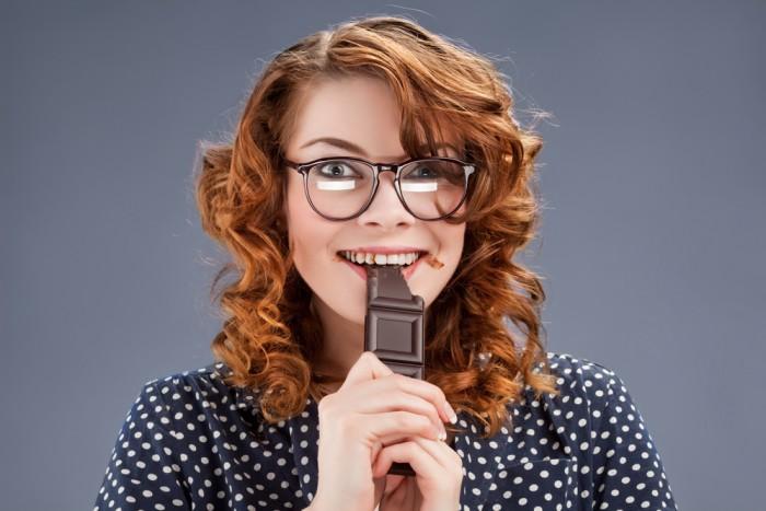 Открытие века! Шоколад эффективен против старения