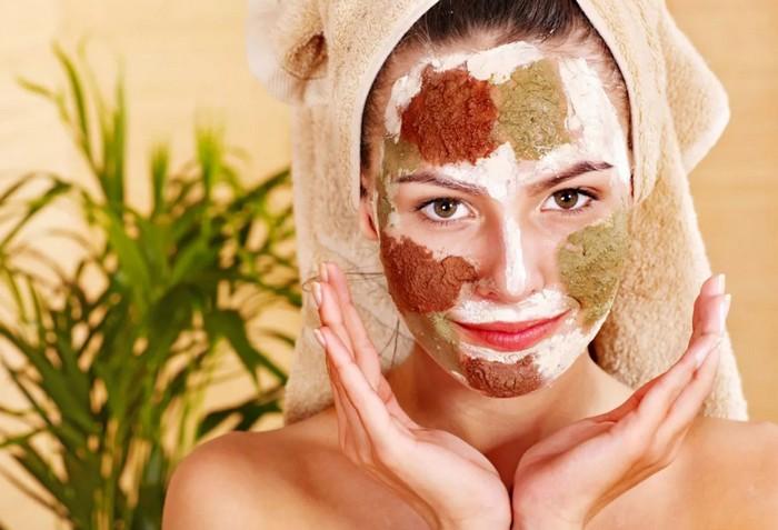 Питательные маски для лица в домашних условиях - лучшие ингредиенты в зимний и летний период