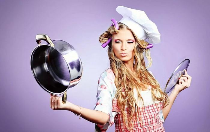 5 новых кулинарных лайфхаков для находчивых хозяек