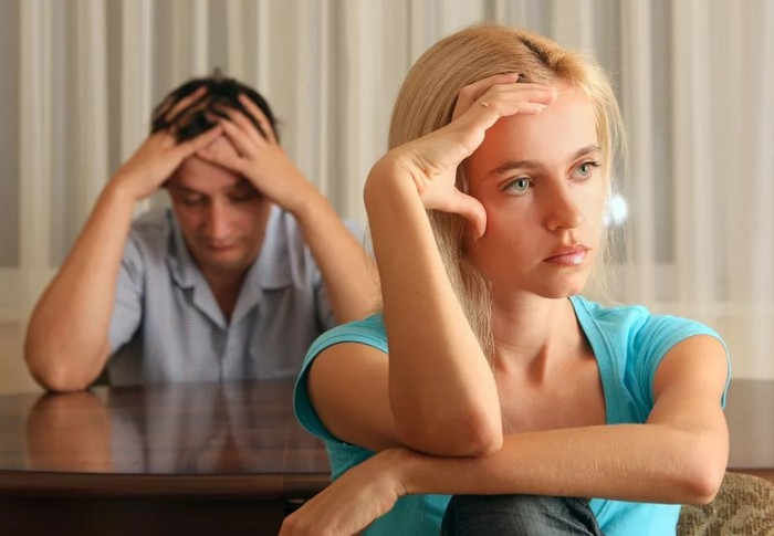 3 признака, что ваш мужчина вас не любит
