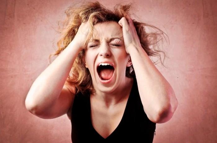 Почему мы кричим друг на друга, и чем опасен крик?