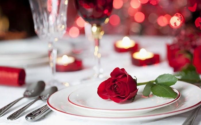 Как подготовить мужу или парню романтический ужин дома