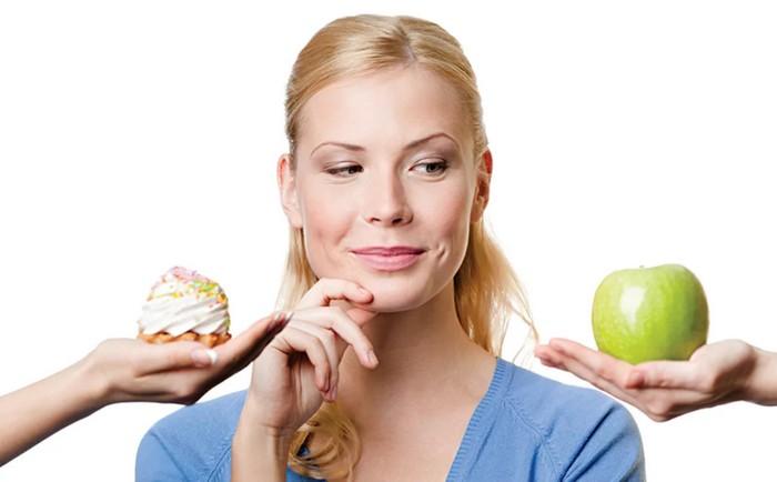7 правил, которые помогут обуздать аппетит