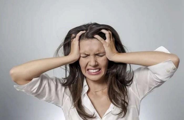 Влияние стресса на женские циклы