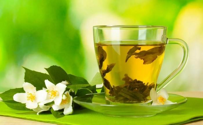 Как правильно заваривать зелёный чай - 6 секретов заваривания знаменитого напитка