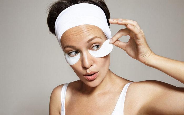 Бьюти-средства в борьбе с мешками под глазами с wow эффектом