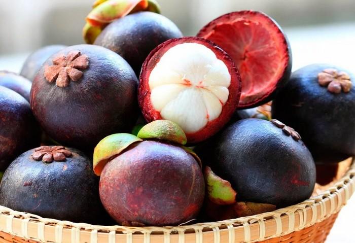 19 экзотических фруктов, о существовании которых вы даже не подозревали