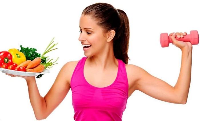 Как похудеть быстро и без диет: психосоматика