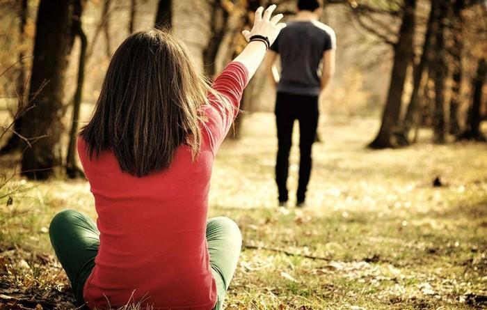 Почему мужчина сбегает от женщины: 4 причины неожиданного разрыва