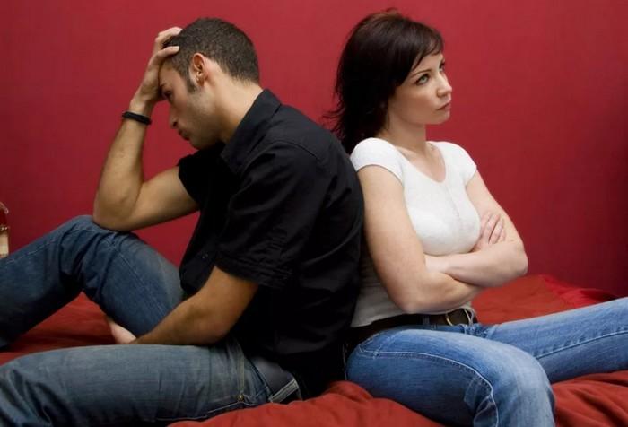 6 признаков того, что он не хочет серьезных отношений